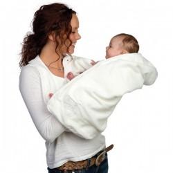 Cuddledry baby handdoek