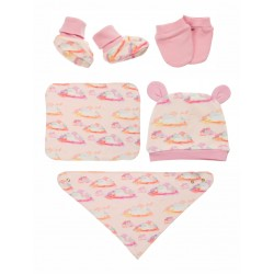 Baby Set Sugar Clouds