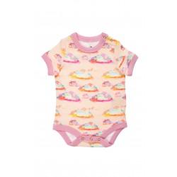Baby body Sugar Clouds