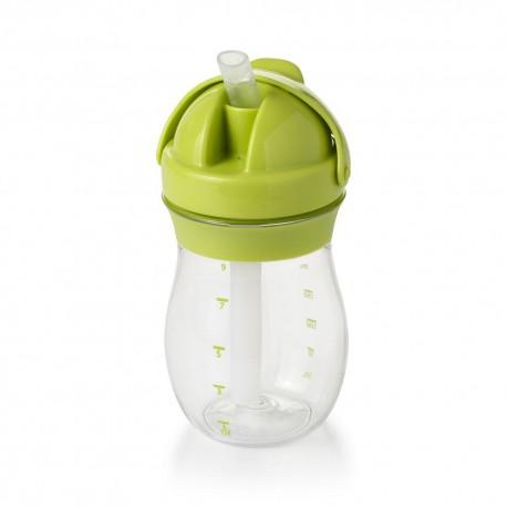 Oxo Tot Transitions Grote Rietjesbeker (250 ml) Groen