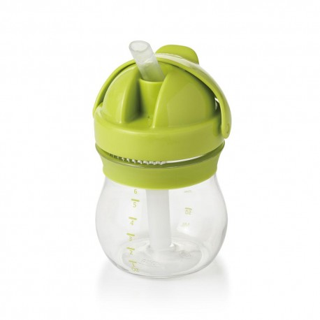Oxo Tot Transitions Kleine Rietjesbeker (150 ml) Groen