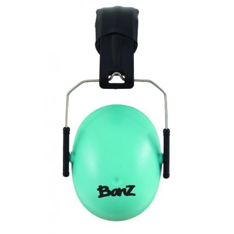 Baby Banz gehoorbescherming kind Turquoise