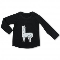 T-shirt - Alpaca Love