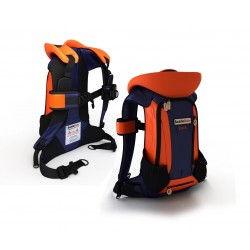 SaddleBaby Pack