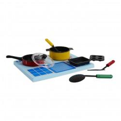 Badblokken Kook Set