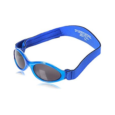 Zonnebril Baby Banz Blue