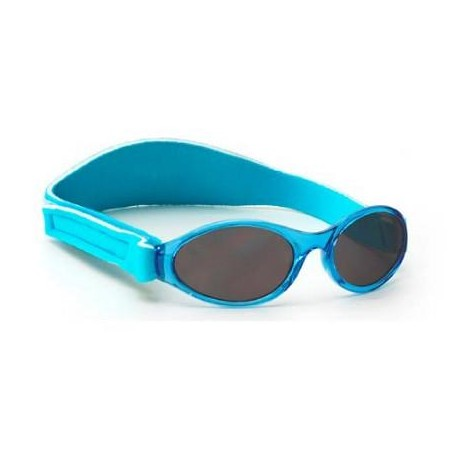 Zonnebril Baby Banz Ocean Blue