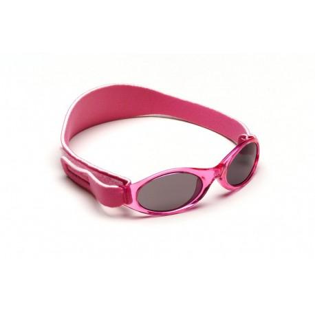 Zonnebril Baby Banz Petal Pink