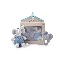 Olifant Alvin Box Set - Meiya & Alvin