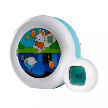 Kidsleep Moon – Wekker / Slaaptrainer met muziek