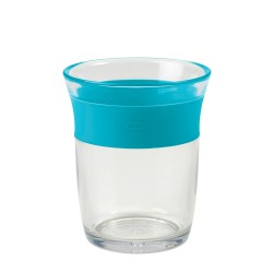 Oxo Tot Kinderglas Blauw