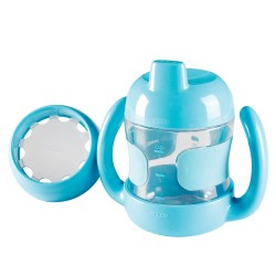 Oxo Tot Drinkbeker Set Blauw