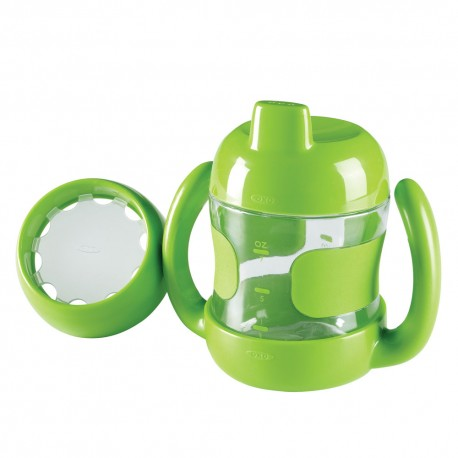 Oxo Tot Drinkbeker Set Groen