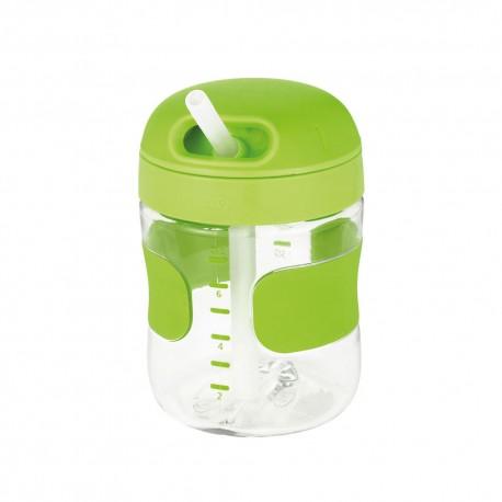 Oxo Tot Kleine Rietjesbeker (200 ml) Groen