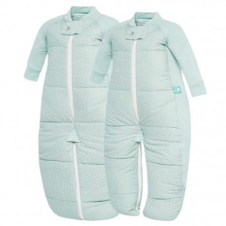 ErgoPouch Sleepsuit Slaapzak Mint 2.5