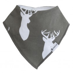 Kwijlslab Bambi
