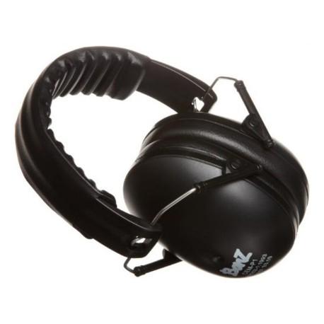 Baby Banz gehoorbescherming kind Zwart