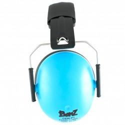 Baby Banz gehoorbescherming kind Blauw