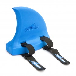 SwimFin zwemhulp blauw