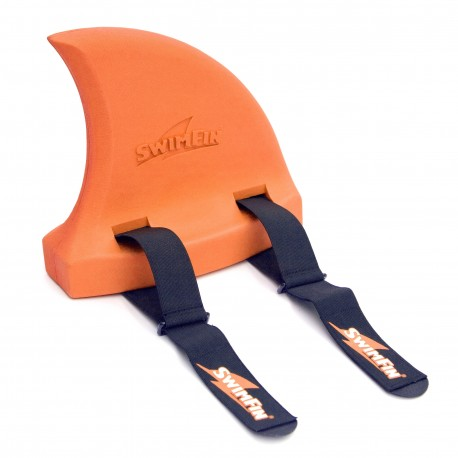 SwimFin zwemhulp oranje