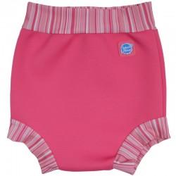 Happy Nappy baby zwembroekje Pink Candy