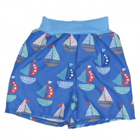 Happy Nappy zwemshort Sail