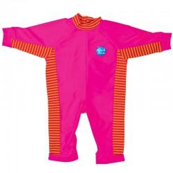 UV Zwempak baby Pink/Mango