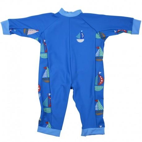 UV Zwempak baby Sail