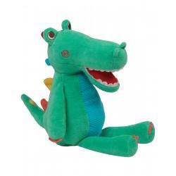 Froogli knuffel krokodil