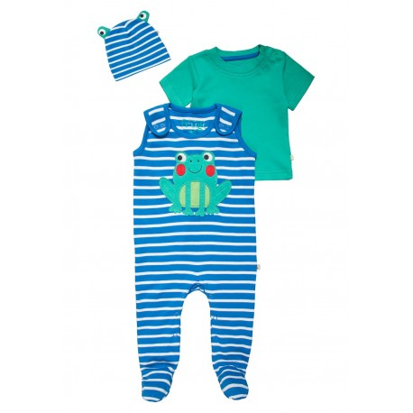 Snuggle baby Set Sail