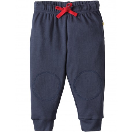 Sweatpants Frugi Navy