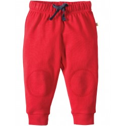 Sweatpants Frugi Tomato