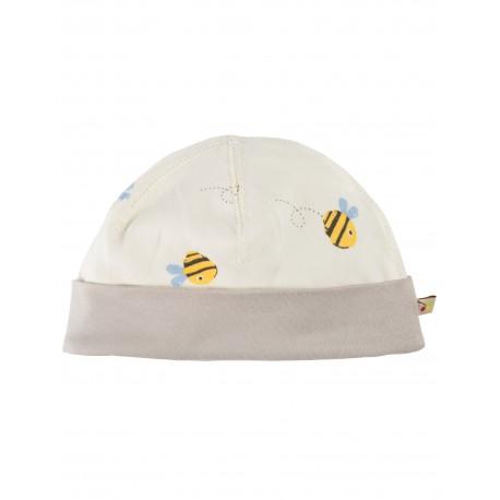 Baby mutsje Buzzy Bee