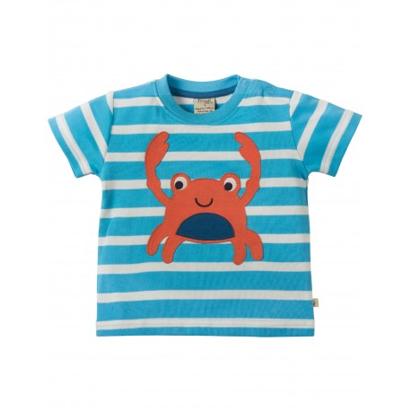 T-shirt Krab