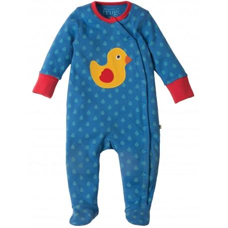 Kruippakje baby Duck