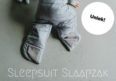 SLeepsuit Slaapzak